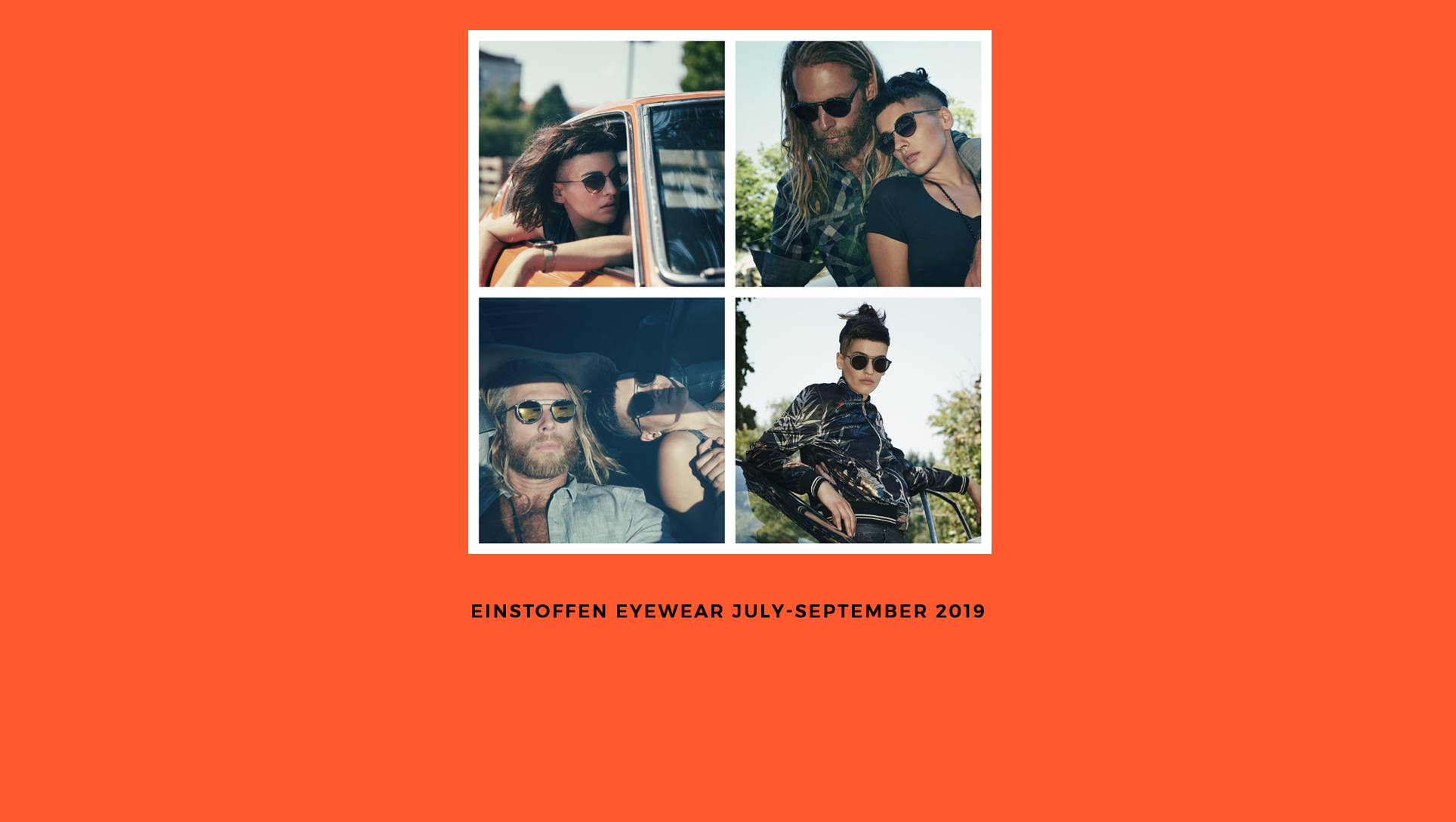 July 2019 Homepage